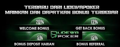 Situs Idn Poker Deposit 10rb Paling Terpercaya Di Indonesia