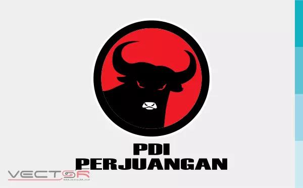 PDI Perjuangan Logo - Download Vector File SVG (Scalable Vector Graphics)