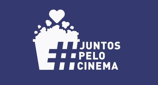 Campanha #JuntosPeloCinema une setor e lança site e primeiro vídeo