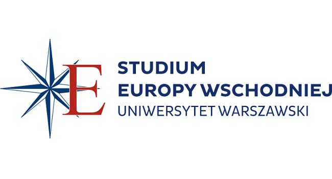 Studium Europy Wschodniej Uniwersytet Warszawski - logo