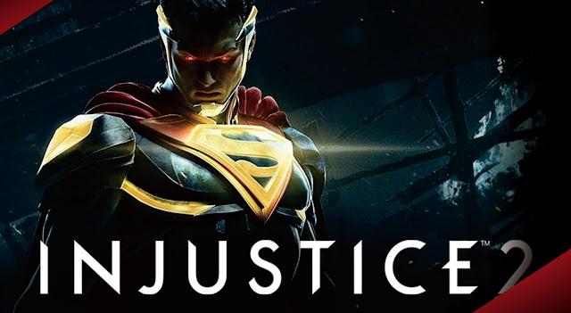 Injustice 2 Mod Apk OBB