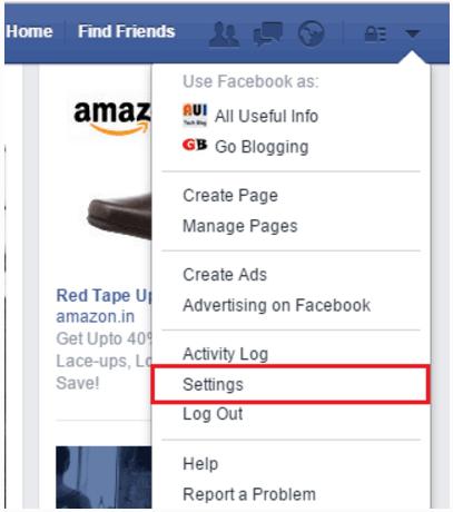 How Do You Logout Of Facebook Messenger