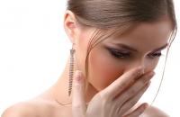 Bau lisan merupakan hal yang sangat mengganggu Cara Menghilangkan Bau Mulut Tak Sedap