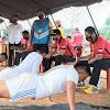 Karo SDM Polda Sulsel, Utamakan Protokol Kesehatan di Pelaksanaan Uji Kesamaptaan Casis Bintara Polri TA 2020