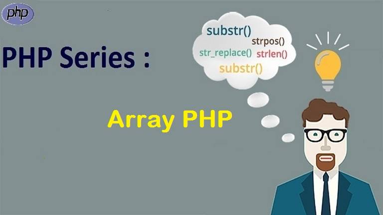 PHP Series : Array Dalam PHP
