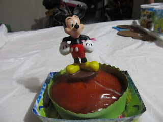 DECORACION MICKEY MOUSE 16 FIESTAS INFANTILES RECREACIONISTAS MEDELLIN
