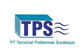 Lowongan Kerja Usia 35 Staff PT Terminal Petikemas Surabaya (PT TPS)
