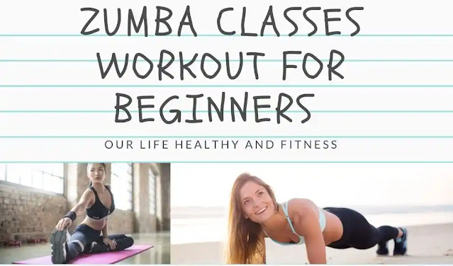 Zumba classes workout for beginners