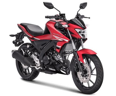 Harga Yamaha Vixion R Terbaru, Review dan Spesifikasi Lengkap