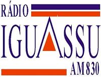 Rádio Iguassu AM - Araucária/PR