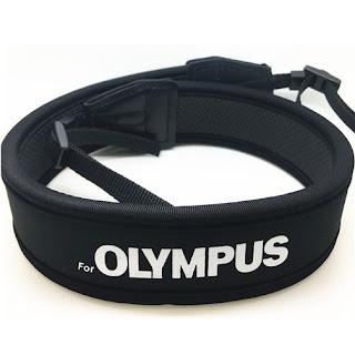Camera Strap DSLR Neoprene Strap for Olympus Camera Strap