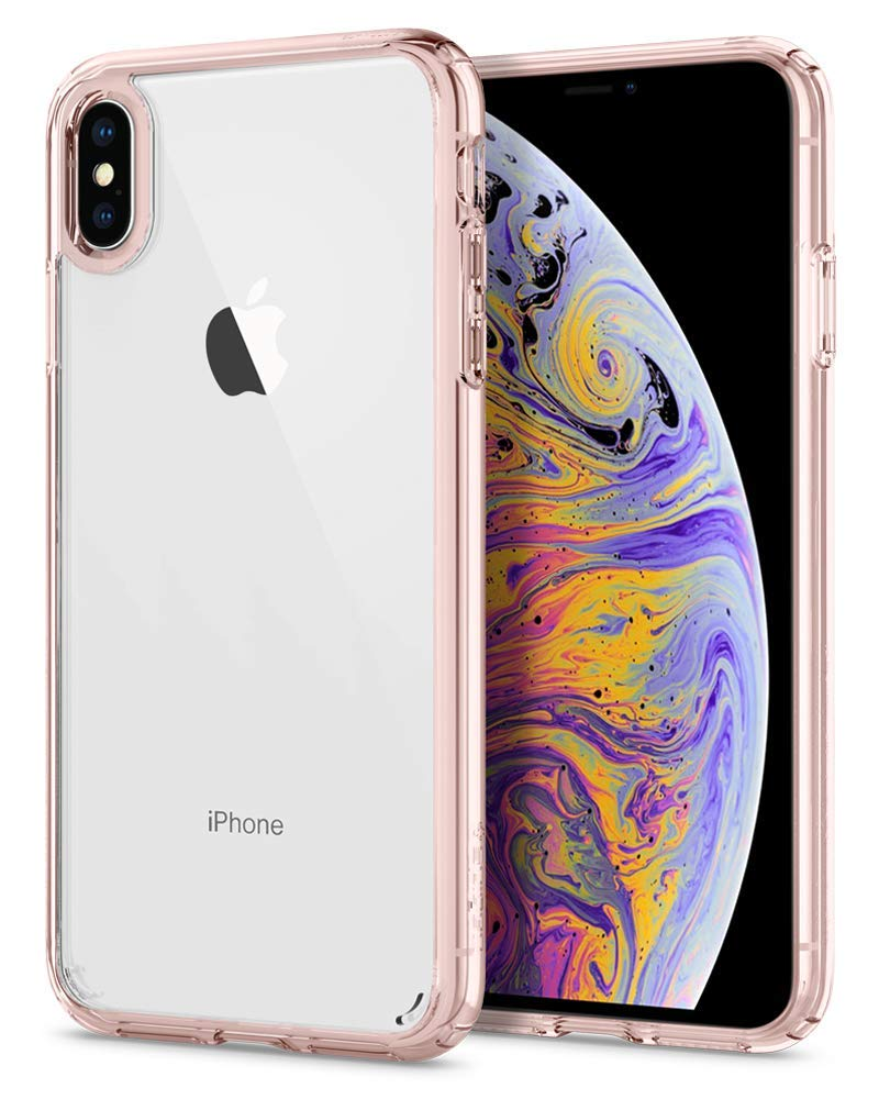 Spigen case iPhone xs max