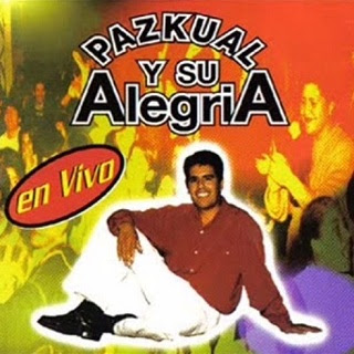 PASKUAL EN VIVO 1997
