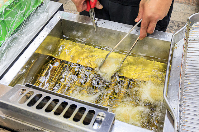 MG 7505 - 王哥肉丸,大里在地酥脆肉丸竟有黑胡椒口味!還有平價米糕、碗粿與台灣小吃