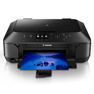 Canon PIXMA MG6450 Driver Download - Windows, Mac, Linux