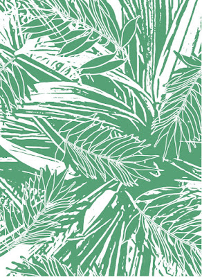 free download original brush for photoshop plugin jungle tropical background for textile printed