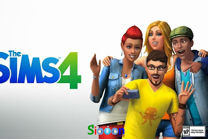 Free Download Game PC Laptop The Sims 4 Deluxe Complete Edition