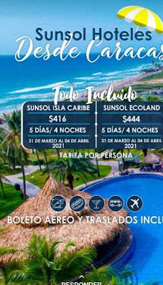 Imagen Hotel Todo Incluido