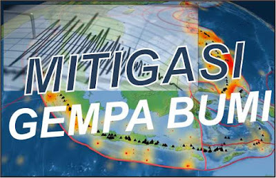 Mitigasi Bencana Gempa Bumi