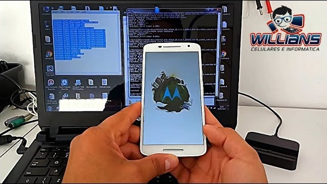 Firmware Stock Rom Motorola Moto X Play XT1562, XT1563, Instalar, Atualizar, Restaurar