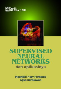 Supervised Neural Networks dan Aplikasinya
