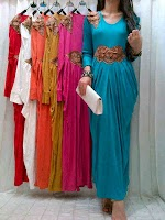 Maxi Biyan SOLD OUT