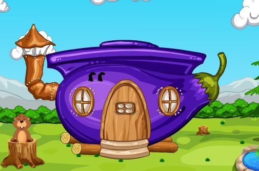 Play Games2Jolly Tomato Rescue
