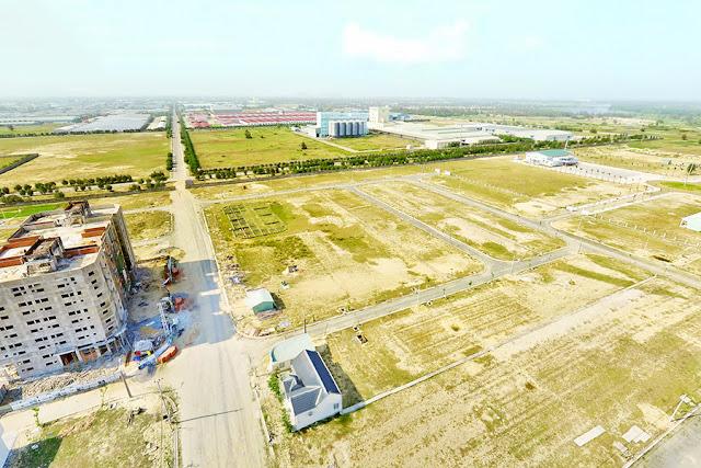 dự án Điện Nam