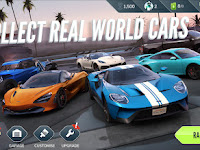 Download APK Rebel Racing mod (Cheat Weak Opponents)