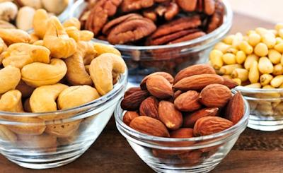 Menderita alergi kacang almond bukanlah bukanlah sesuatu yg dapat diabaikan lantaran berpot Alergi Kacang Almond – Ciri-ciri, Gejala, dan Pengobatannya