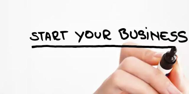 Memulai Bisnis via thinkStock