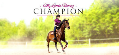 My Little Riding Champion-PLAZA