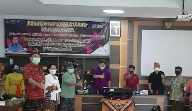 Komisi II DPRD Bali Harapkan Kembali Digerakkan Sektor Pariwisata di Buleleng