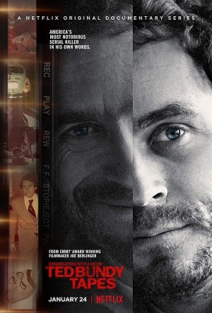 Conversando Com um Serial Killer - Ted Bundy Legendada Série Torrent Download