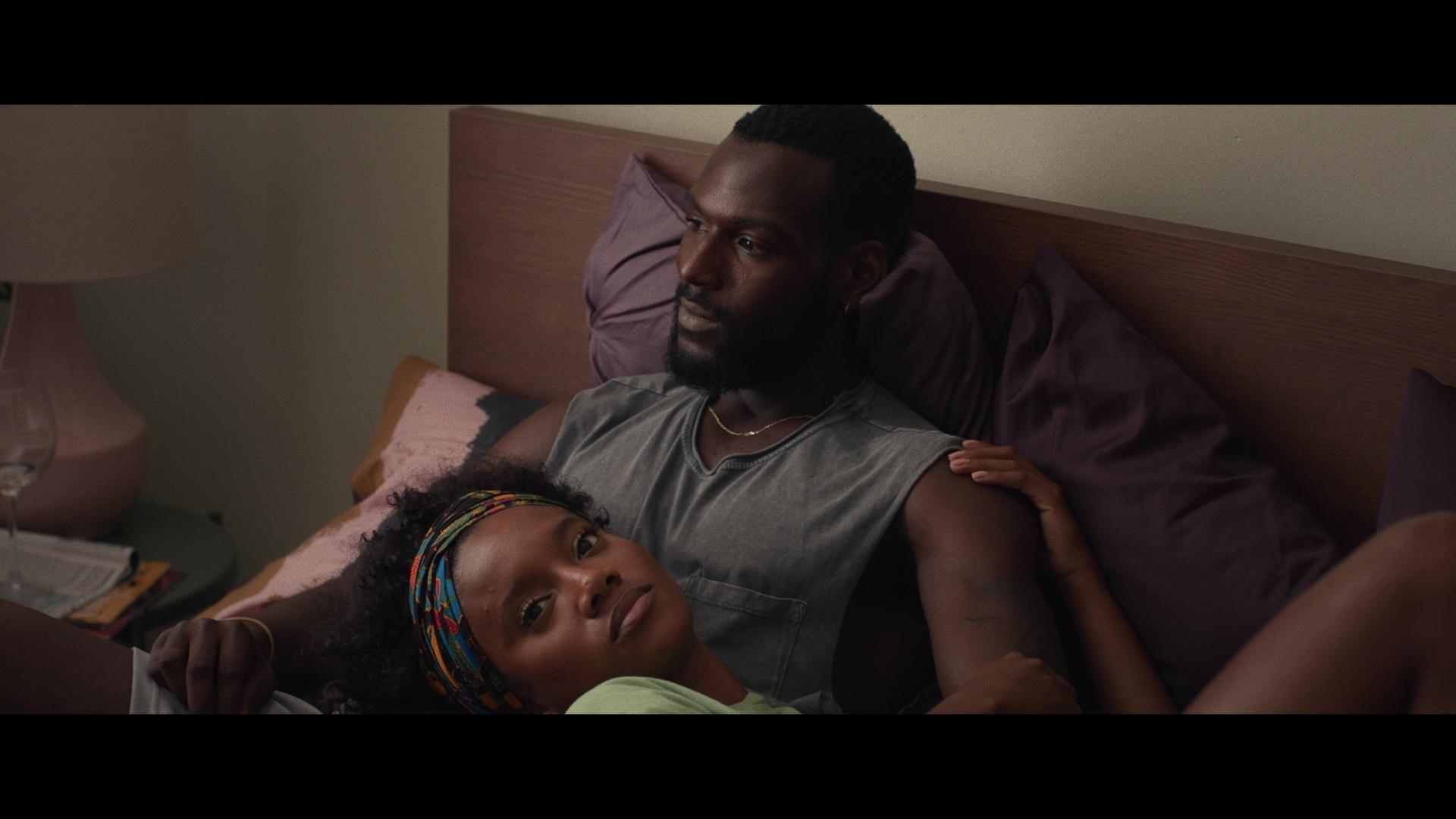 Un romance de verdad (2020) 1080p WEB-DL Latino