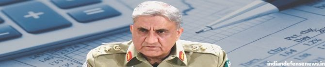 For Pakistani Army Chief, It's The Economy, Stupid