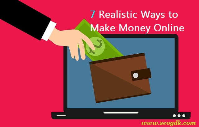 Online Money Making Tips