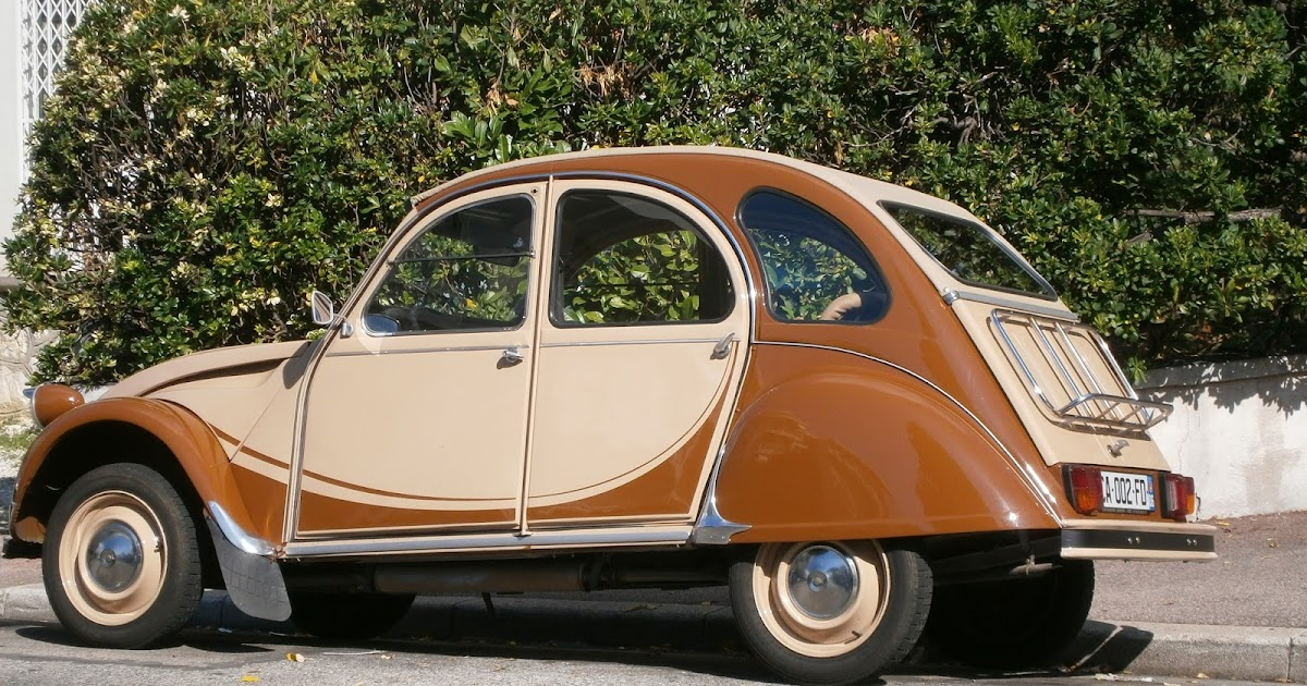 French Car: BeyondThePale: Old French Cars