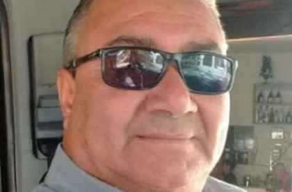 Nota de Pesar | Fernando Oliveira da Silva, aos 61 anos  Motorista de longas datas, Fernando Oliveira da Silva é mais uma vítima da Pandemia do Coronavírus.
