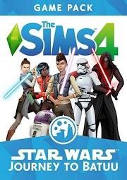 โหลดเกมส์ The Sims 4 Star Wars: Journey to Batuu (v 1.66.139.1020 +DLCs) | เกมส์เดอะซิมส์ 4 [Pc]