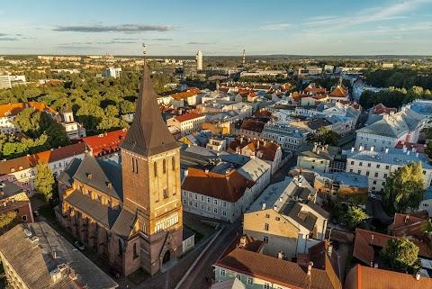 Az észtországi Tartu lesz az Európa Kulturális Fővárosa cím egyik birtokosa 2024-ben