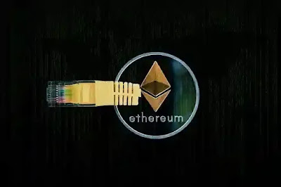 what is Ethereum: explanation