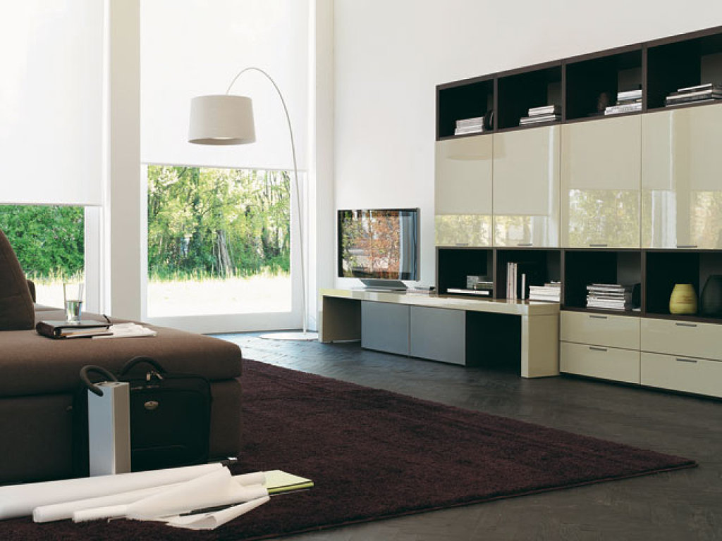Decoblog minimalismo for Decoracion de interiores de casas minimalistas