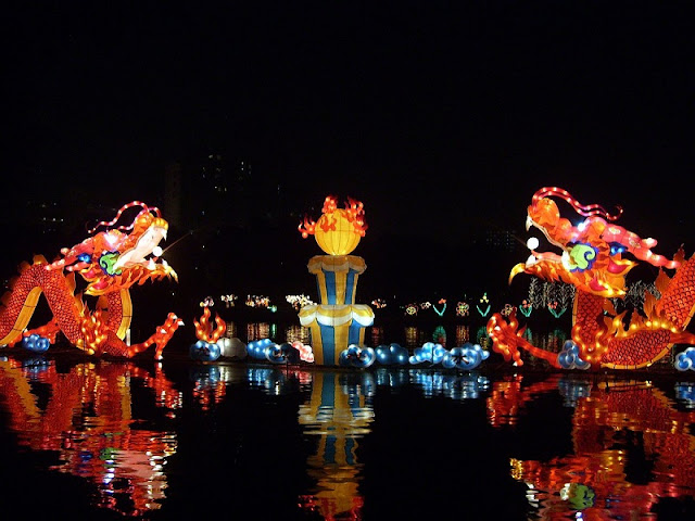 Legend and Meaning of Mid-Autumn Festival in Vietnam 1