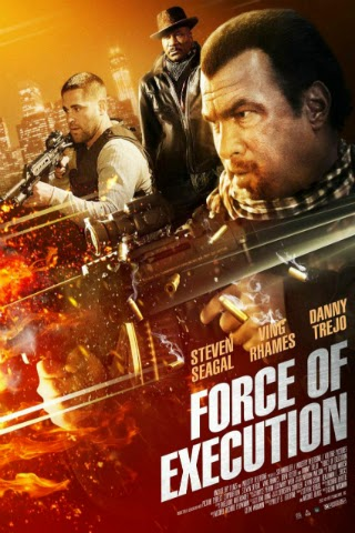 Force Of Execution [2013] [DVD FULL] [NTSC] [Latino]