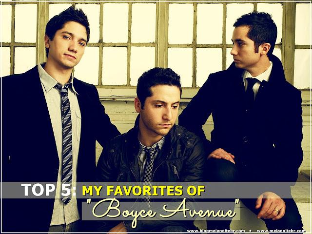 boyce-avenue