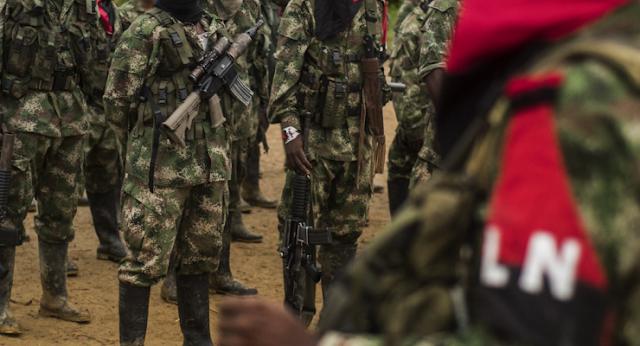 RCN: Autodefensas de Colombian crean bloque que señala al Gobierno de Maduro como objetivo militar