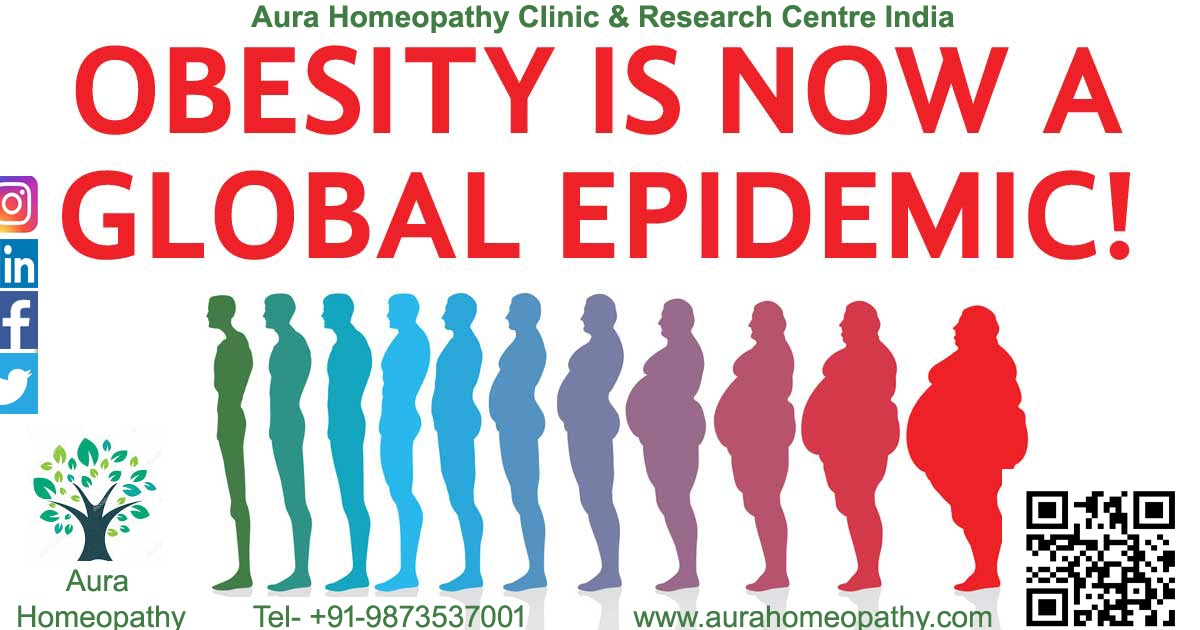 Best Homeopathy Medicine for Weight loss and Obesity