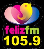 Rádio Feliz FM de Porto Alegre ao vivo