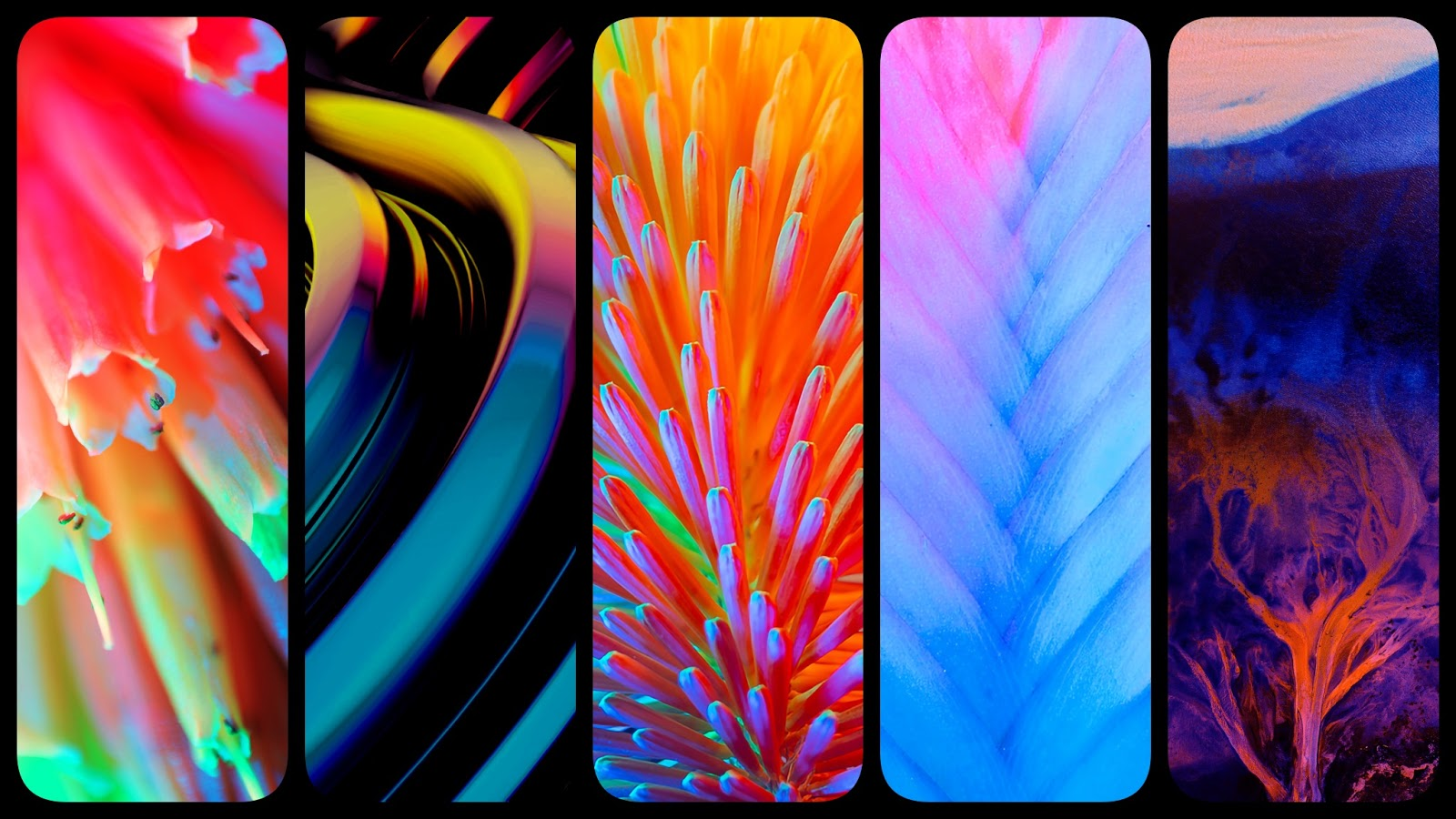 HD Abstract background wallpapers for phone